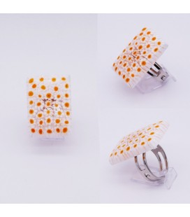 Bague-murano-murrine-rectangle-blanc-milodina
